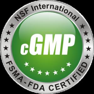FSMA - FDA Certified