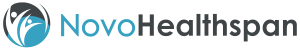 NovoHealthspan Logo